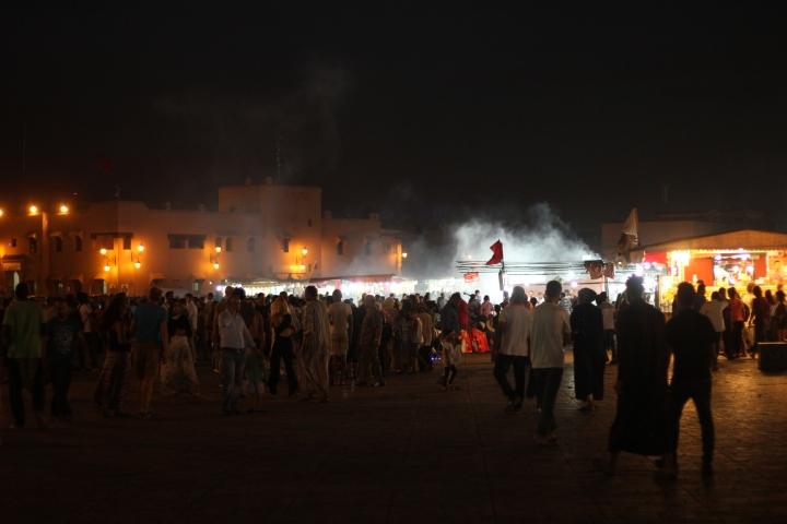 fotoverslag: Marrakech